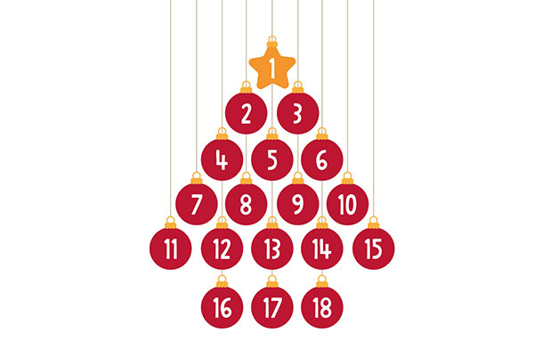 The Communication Christmas Countdown