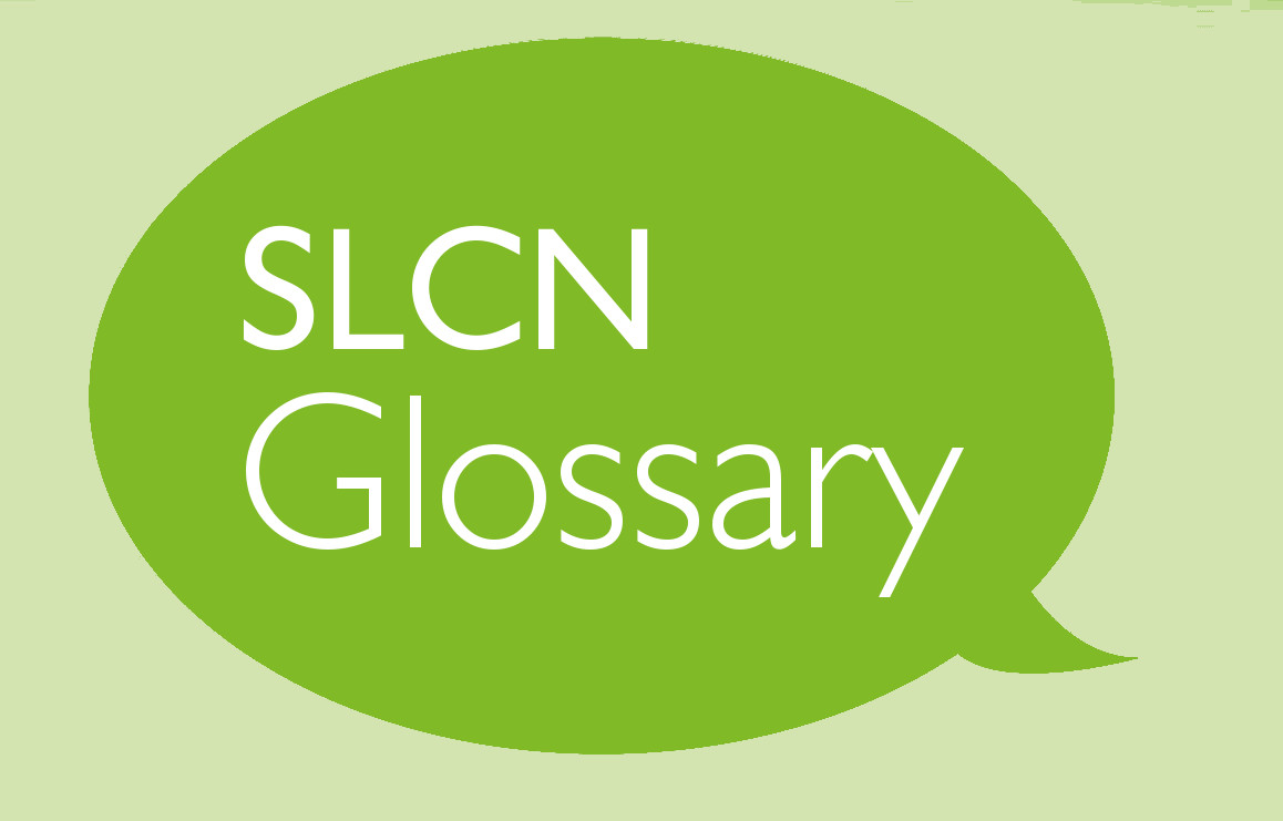 SLCN Glossary Part 5: EAL vs. EFL