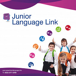 Junior Language Link