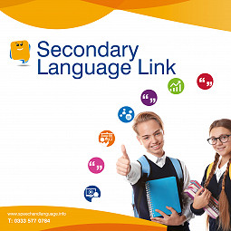 Secondary Language Link