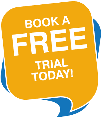 Book a free trial today