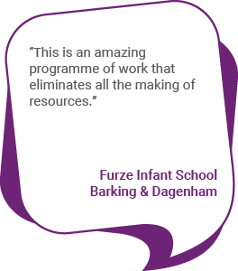Furze Infant School, Barking and Dagenham