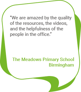 The Meadows Primary School, Birmingham