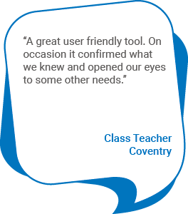 Class Teacher, Coventry