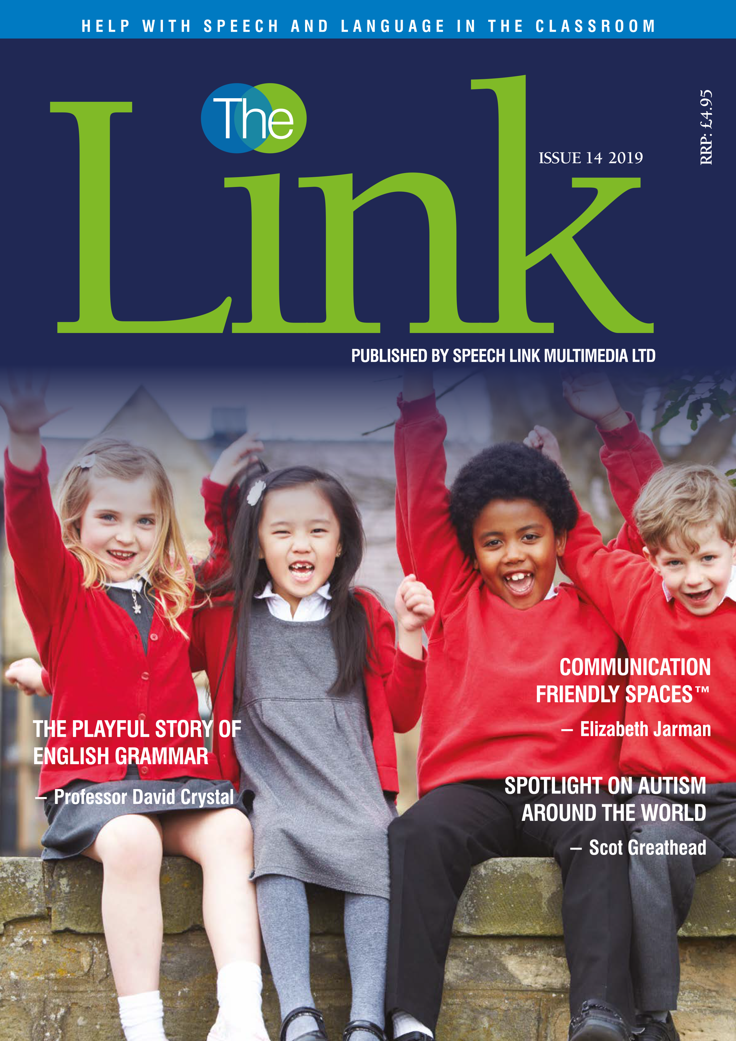 The Link Issue 9