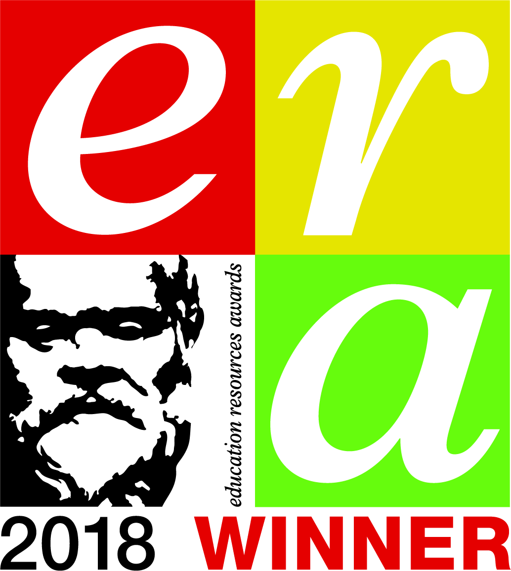 Educational Resources Awards 2018 Winner