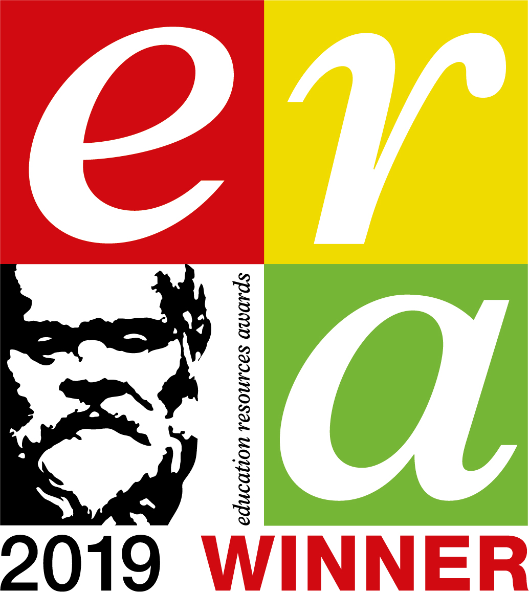 Educational Resources Awards 2019 Winner