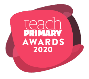 Teach Primary Awards Winner