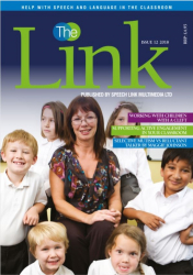 Link 12 Cover