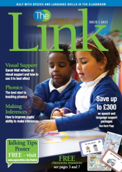 The Link Issue 1