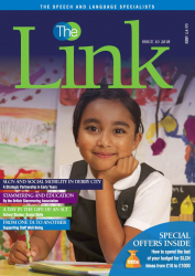 The Link Issue 10