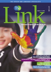 The Link Issue 11