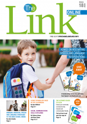 The Link Magazine Issue 18