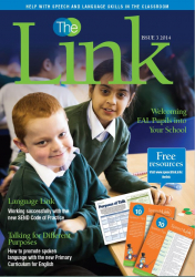 The Link Issue 3