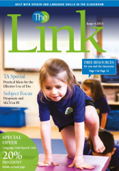 The Link Issue 4