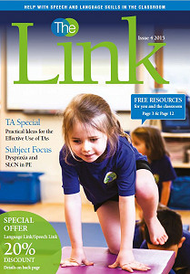 The Link Issue 4 IMAGE