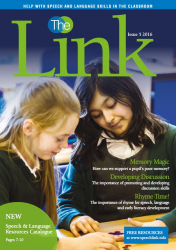 The Link Issue 5