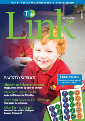 The Link Issue 6 2016