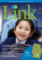 The Link Issue 8
